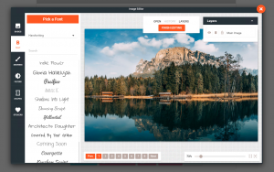 The first image and photo editor for SharePoint & Office 365. Make your photos beautiful without leaving your SharePoint.
